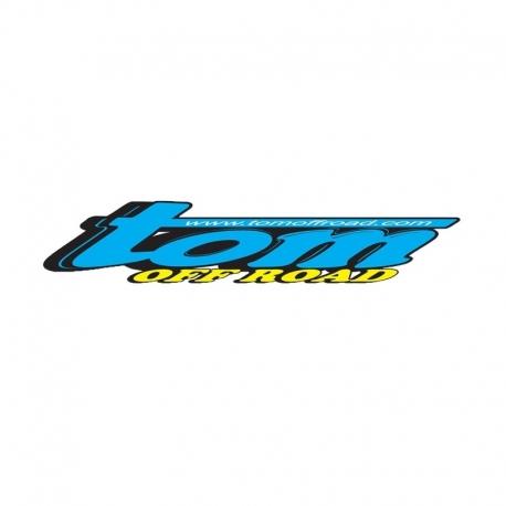 Bague de friction supérieure Paioli USD/Blue Steel 46