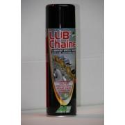 Minerva Oil Lub'Chaine Bio Aérosol 500 ml