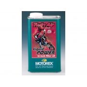 Motorex racing liquid Bio Power