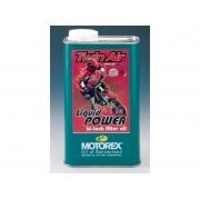 Motorex racing liquid Bio Power