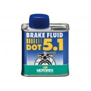 Motorex Brake Fluide DOT 5.1 250ml