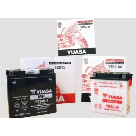 Batterie Yuasa YTX7L-BS
