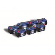 Batterie Lithium Shido Ltx7l-Bs Sans Entretien