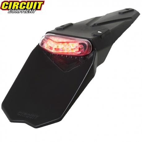 Bavette led Circuit Mantis Noire