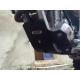 Sabot Meca'System PEHD TM Racing 250 Fi 2012/2016 !
