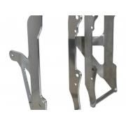 Arceaux de protection radiateurs EN 250 F AM 08 à 09