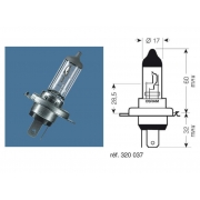 Ampoules Hs1 12V35/35W