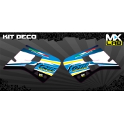 Kit Déco d'ouïes Tom Off Road TM 2T 99/03