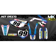 Kit déco complet Tom Off Road TM 85 J 13/16