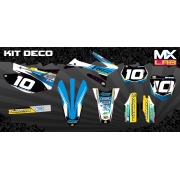 Kit Déco  complet Tom Off Road 2015