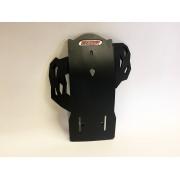 Sabot PEHD Meca'System pour TM Racing 125/144 2011 -2017
