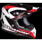 Casque O'show Trophy Carbone  Taille M