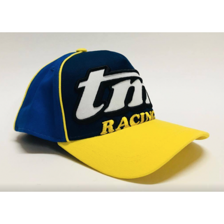Casquette TM Racing
