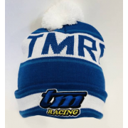 Bonnet pompon TM Racing 2016