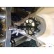 Bouchon réservoir aluminium TM 98/07 - 15/18 2T