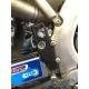 Protection carbone de maitre cylindre AR TM 05/19