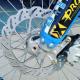 Kit Disque Frein Delta 280mm + Patte Déport