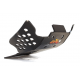 Sabot plastique PHD AXP Racing TM250/300 2019
