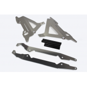 Protections de radiateurs AXP TM Racing 250/300 EN/MX 2019