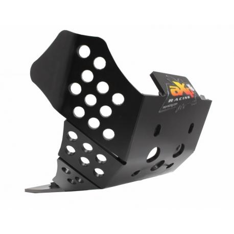 Sabot plastique PHD AXP Racing TM250Fi/300Fi 2015-2019
