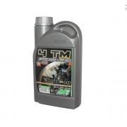 Huile moteur 4T Minerva  moto 4TM synthèse 10w-40 1l