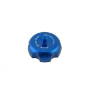Bouchon de réservoir Bleu TM 1997-2007 2T-4Tet 2015-2021 2T