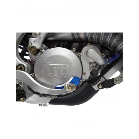 Protection de couvercle d'embrayage TM Racing 85/125/144 2006  et  après