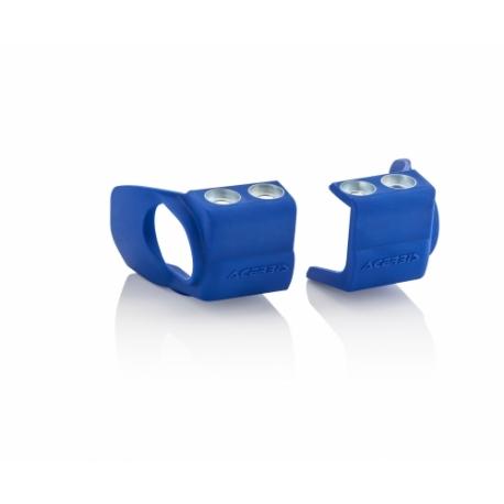 Protections Pieds de Fourche KYB 48 Bleu